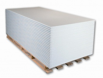 539.-Ft/m2 Gipszkarton normál 12,5x 2000x 1200mm (2)