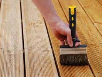 5 tipp a kültéri faanyag megóvására